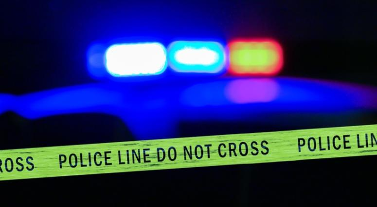 Man Killed In Vehicle Crash In New Haven