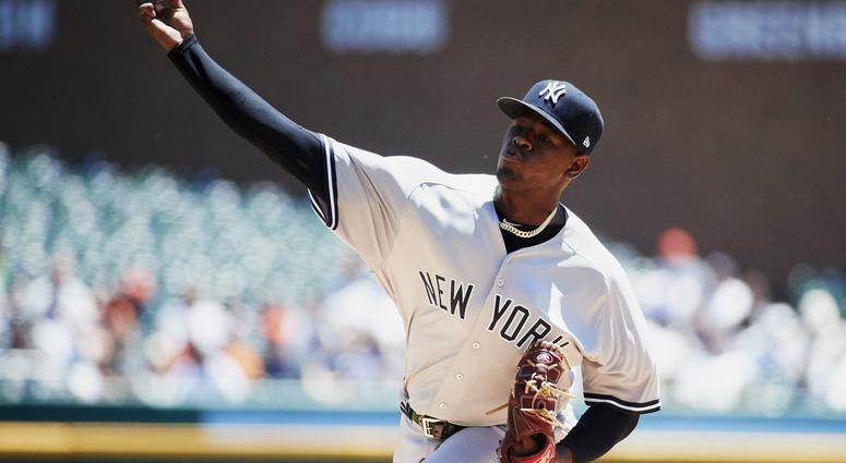 Severino Wins 7th Straight As Yanks Top Tigers 7-4 In Opener