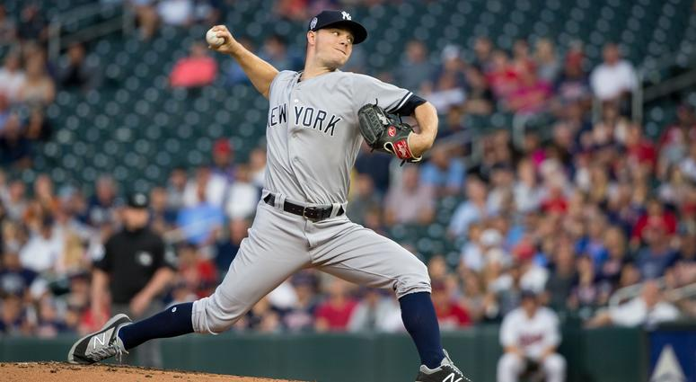 Gray Strikes Deal with Reds, as Yankees Trade Right-Handed Starter