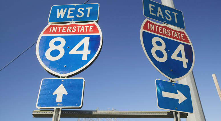 Major I-84 Construction Project Nears Completion