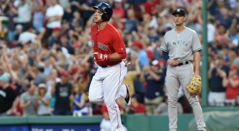 Sox, Yanks Now An Evening Tilt