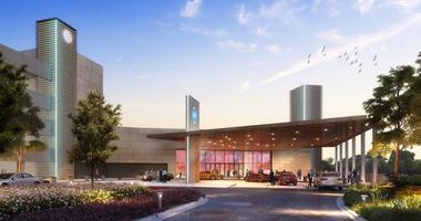 Proposed East Windsor Casino Wins Key Local Permit