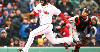 Red Sox Extend Best Start In 118-year History, Beat O's 3-1