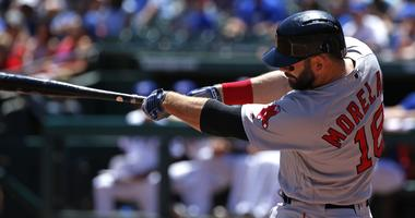 Sale Fans 12, Boston Tops Rangers 6-1; Red Sox Head To Bronx