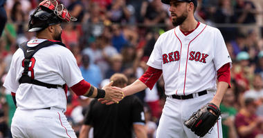 Sale Strikes Out 13 In 7 innings; Red Sox Beat Mariners 5-0