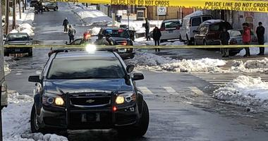 Police Officer-Involved Shooting In Hartford