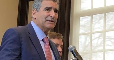 New UConn President Says He's Committed To Football, AAC