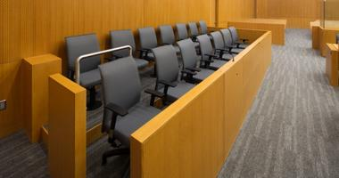 Man Convicted Of Setting Fiancee On Fire To Get New Trial