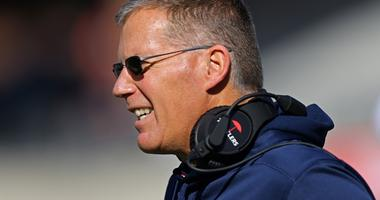 Huskies Must Rely On Youth During Edsall's Second Season Back