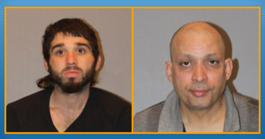Porch Pirates Nabbed In West Hartford