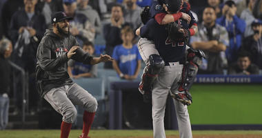 World Series 4th Least-Watched, Averaging 14.1M Viewers