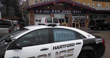 Two Hartford Teens Stabbed Sunday Night