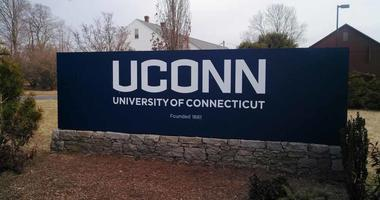 UConn Opens Building To Help Foster Research Partnerships