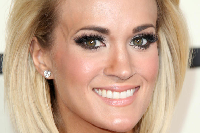 Carrie Underwood Heals