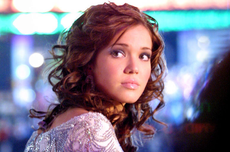 look 5 awesome throwback pictures of mandy moore 96 5 tic