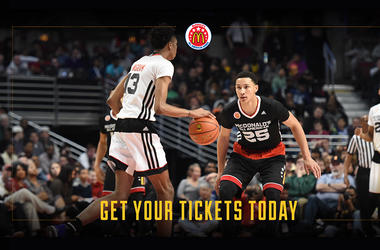 McDonald's All American Game