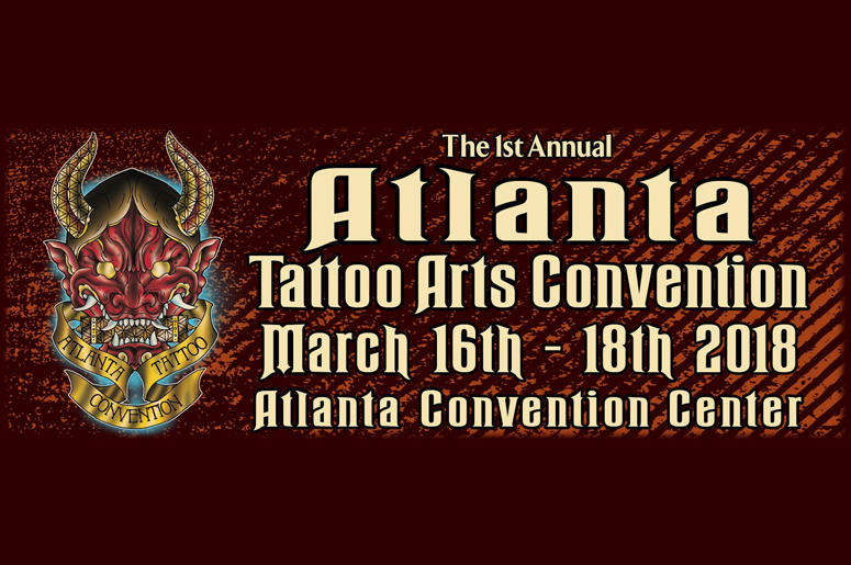 ATLANTA TATTOO ARTS CONVENTION