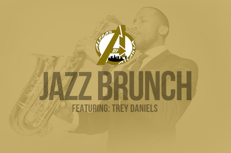 Alpha Derby Jazz Lunch