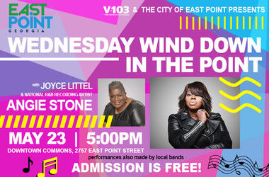 Wednesday Wind Down In The Point