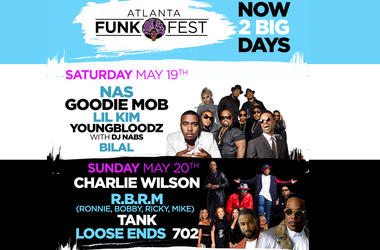 2018 fUNK fEST 2 DAY