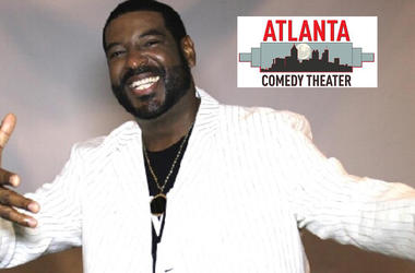 Atlanta Comedy Theater - Talent