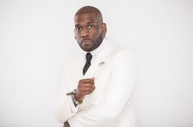 Jamal Bryant is the new Senior Pastor at New Birth Missionary Baptist Church