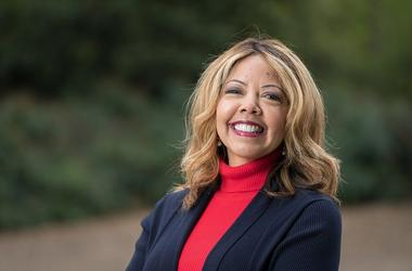 Lucy McBath is the Democratic nominee for the 6th District Congressional seat