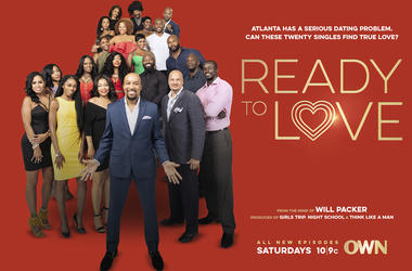 Ready To Love on the OWN Network