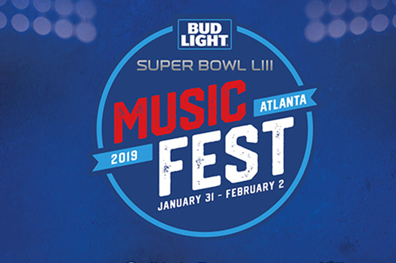 See Cardi B, Cardi B, Bruno Mars, Migos, Ludacris And More Will Perform At Bud Light's Super Bowl 53 Music Fest
