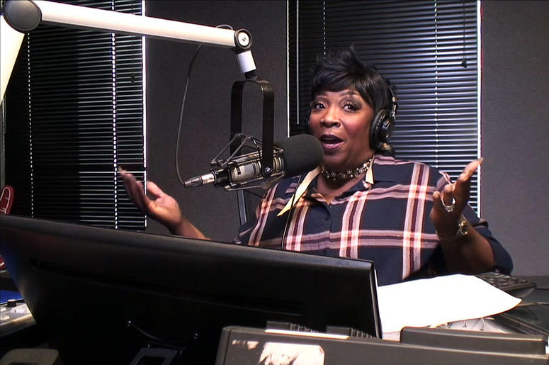 Wanda Smith shares her feelings on Katt Williams after the viral interview