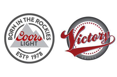 Coors Victory