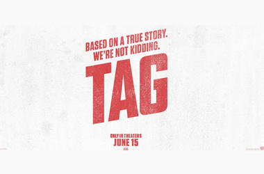 TAG Movie