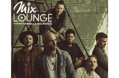 Daughtry Mix Lounge