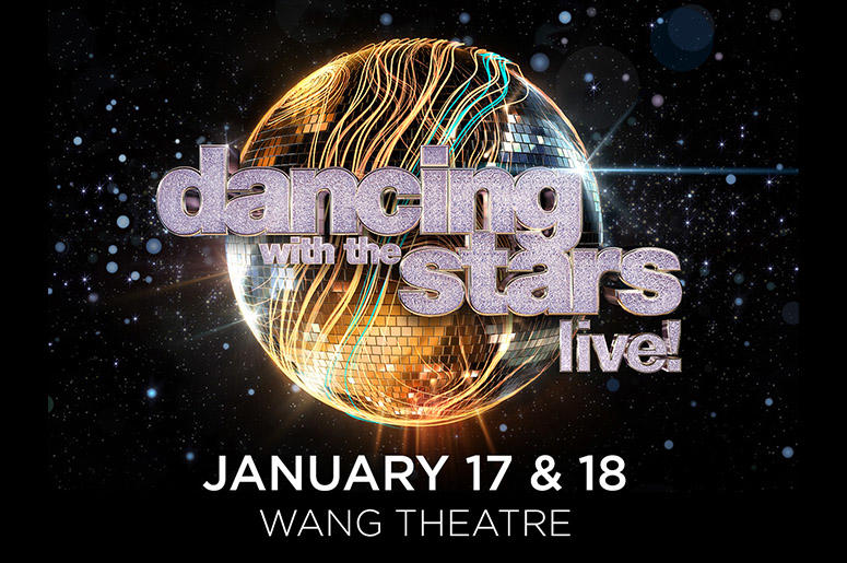 Dancing With The Stars Wang Theater