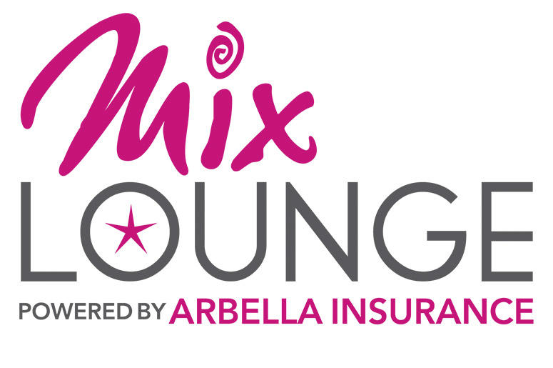 Mix Lounge Logo Frequency