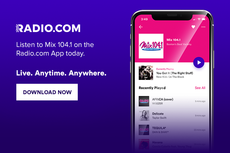 Radio.com Rebranded Music Lead
