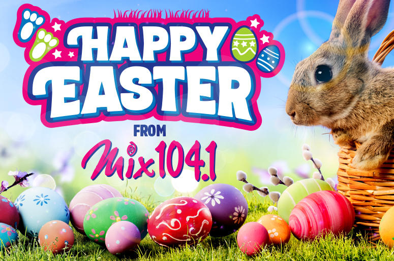 Mix Happy Easter