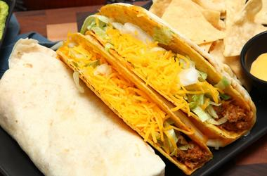 free tacos taco bell world series