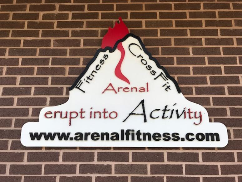 Arenal fitness