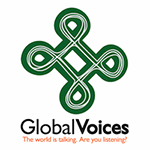 Global Voices logo