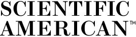 Scientific American logotype