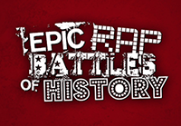 Epic Rap Battles of History logotype