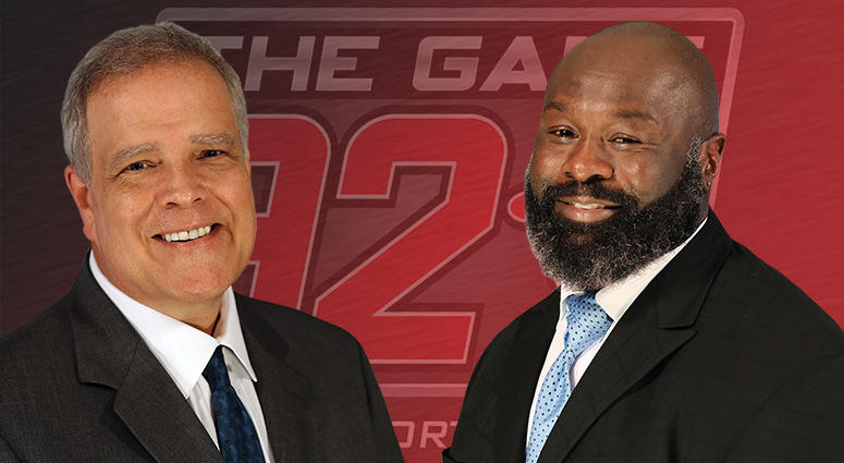 The Morning Show with John Fricke and Hugh Douglas