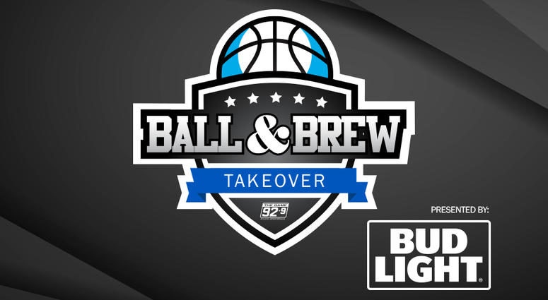 Ball U0026 Brew Takeover Presented By Bud Light