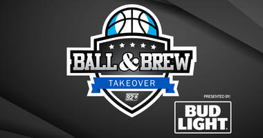 2018 BALL AND BREW TAKEOVER