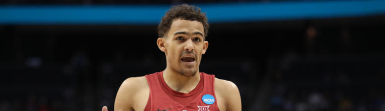 Steve Koonin: 'We identified Trae Young Early in the College Season'