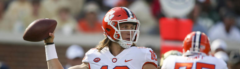 Bender: 'Trevor Lawrence will be a No. 1 pick in the NFL Draft'