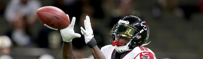 Should Falcons fans be worried about Julio?