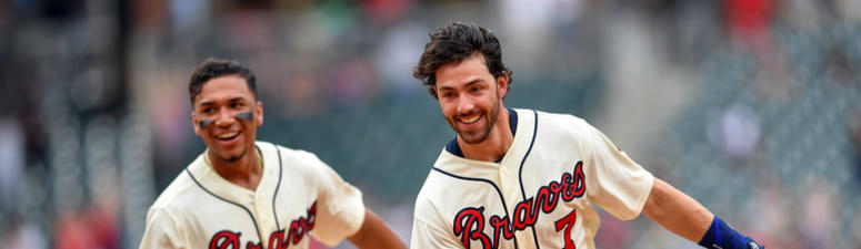 Are You Taking The Braves Seriously?