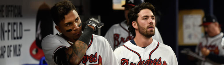 """Camargo to """"pressure"""" Swanson for shortstop role"""